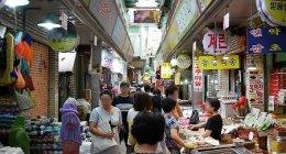ソウル郊外「光明伝統市場」ローカルで賑わう人気上昇中の市場♡
