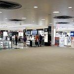 成田空港第3ターミナル 免税店 化粧品