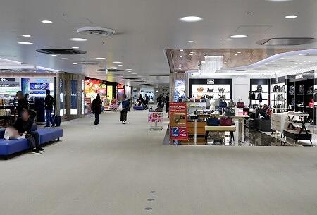 成田空港第3ターミナル 免税店