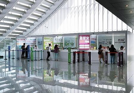 台湾 桃園国際空港 プリペイド SIMカード ショップ 売り場