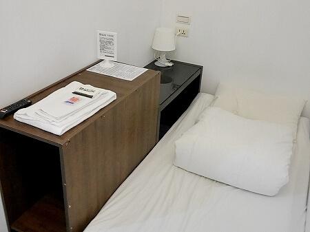 イン キューブ ミンチュエン 品格子旅店 民權館 Inn Cube Minquan 個室 テーブル