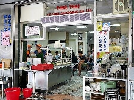 台湾 台北 梁記嘉義雞肉飯 梁記嘉義鶏肉飯