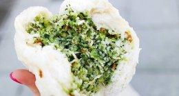 台北で大人気!「光復市場素食包子」の野菜まんを座って食べられる場所を発見!