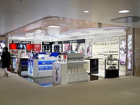 成田空港第3ターミナル 免税店 ジョーマローン Jo MALONE
