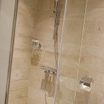 台湾 台北 ホテル リラックス 5 旅楽序精品旅館 站前五館 Hotel Relax V バスルーム シャワー