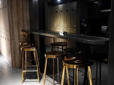 台湾 台北 ホテル リラックス 5 旅楽序精品旅館 站前五館 Hotel Relax V コーヒー
