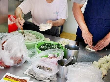 台湾 台北 温州街蘿蔔絲餅達人