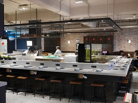 台湾 台北 オーガニックスーパー GREEN&SAFE 鍋 レストラン