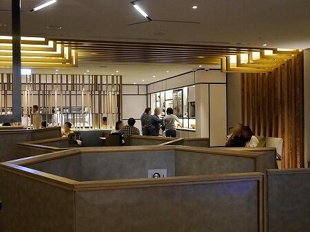台湾桃園空港第1ターミナル プラザプレミアムラウンジ Zone C Plaza Premium Lounge