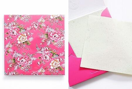 台湾 花布 お土産 烏龍茶 あぶらとり紙