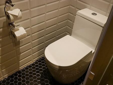 台北 シティスイーツ北門 城市商旅北門館 おすすめホテル トイレ 部屋