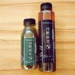 台湾 ファミマ 茶葉入り ペットボトル茶 台湾茶 ファミリーマート 烏龍茶