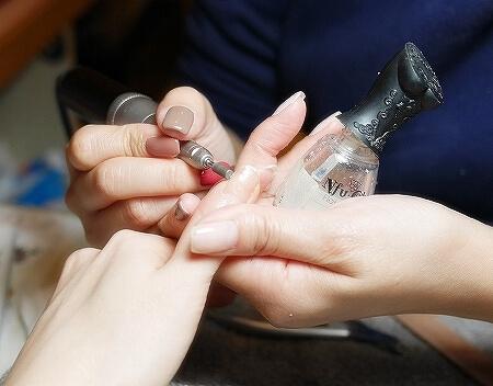 台湾 台北 愛麗糸時尚美甲 ネイルサロン Alice fashion nail
