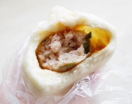 台湾 台北 姜太太包子店 肉まん