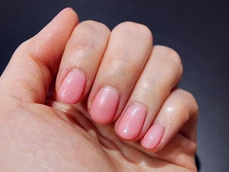 ジェルネイル 台湾 台北 愛麗糸時尚美甲 ネイルサロン Alice fashion nail