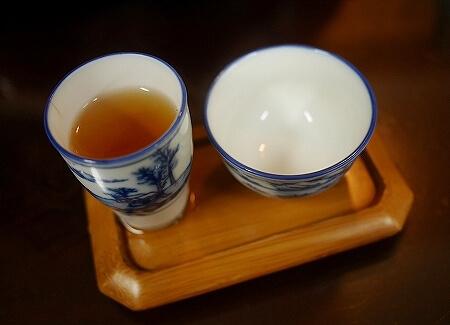 台湾 台北 徳興茶業 お茶 問屋 試飲