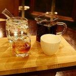 台湾 台北 森高砂咖啡 迪化街 カフェ 台湾産コーヒー