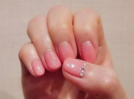 台湾 台北 愛麗糸時尚美甲 ネイルサロン Alice fashion nail ジェルネイル