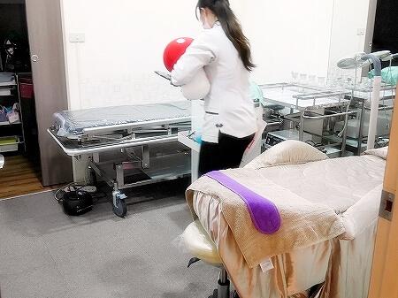 台湾 台北 永茂診所 美容クリニック UTIMS ユーティムス