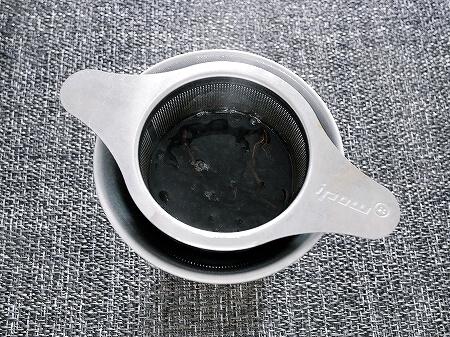 ipow 茶こし  ティーストレーナー ステンレス 茶漉し