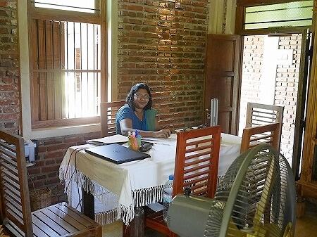 スリランカ カルナカララ・アーユルヴェーダ・スパ&リゾート 滞在記 コンサルテーション 診断 ドクター