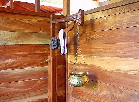 スリランカ カルナカララ・アーユルヴェーダ・スパ&リゾート 滞在記 トリートメント シロダーラ karunakarala
