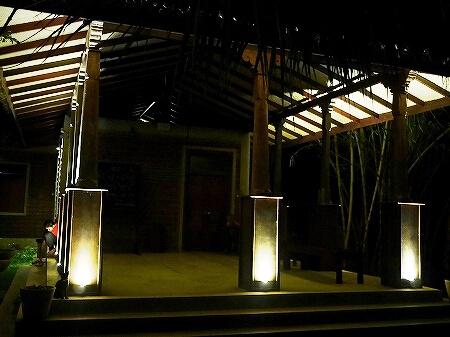スリランカ カルナカララ・アーユルヴェーダ・スパ&リゾート 滞在記  ヨガ 瞑想 karunakaral