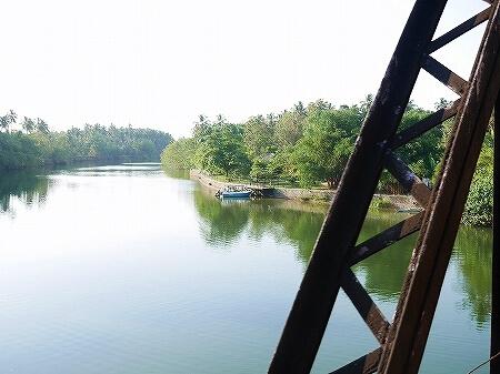 スリランカ 列車 電車 鉄道 カルナカララ