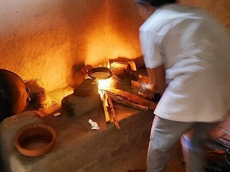 スリランカ カルナカララ・アーユルヴェーダ・スパ&リゾート 滞在記 アクティビティ 料理教室