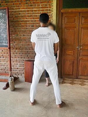 スリランカ カルナカララ・アーユルヴェーダ・スパ&リゾート 滞在記  ヨガ オーラ karunakaral