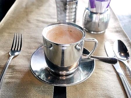 スリランカ Chutneys シナモングランドコロンボホテル レストラン チャツネ マサラチャイ