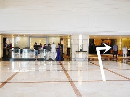 スリランカ Chutneys シナモングランドコロンボホテル レストラン チャツネ シナモングランドコロンボホテル