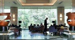 コロンボの超おすすめホテル「シナモン グランド コロンボ」~施設編~(Cinnamon Grand Colombo)