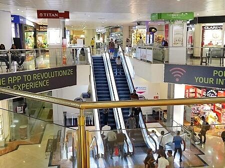 スリランカ コロンボ クレスキャットブールバード ショッピングセンター Crescat Boulevard
