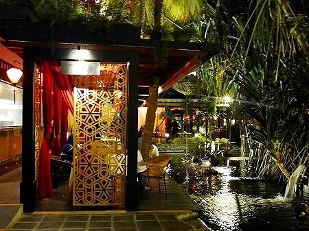 スリランカ Tao シナモングランドコロンボホテル レストラン 中華