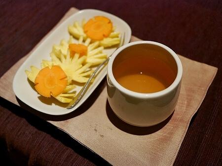 コロンボ アンサナスパ シロダーラ シナモングランドコロンボホテル Angsana Spa アーユルヴェーダ マッサージ お茶