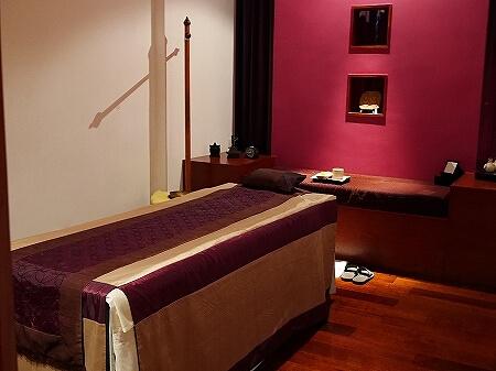 コロンボ アンサナスパ シロダーラ シナモングランドコロンボホテル Angsana Spa アーユルヴェーダ マッサージ 部屋