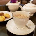 コロンボ Tea Lounge ティーラウンジ シナモングランドコロンボホテル yara tea ヤーラティー