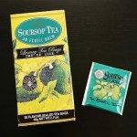 スリランカ ムレスナティー mlesna tea コロンボ サワーソップティー フレーバーティー soursop tea 紅茶
