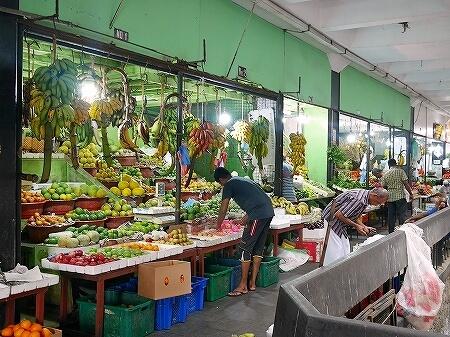スリランカ コロンボ コルピティアマーケット Kollupitiya Market フルーツ