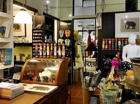 スリランカ コロンボ パラダイスロード ザ ギャラリーカフェ Paradise Road the Gallery Cafe