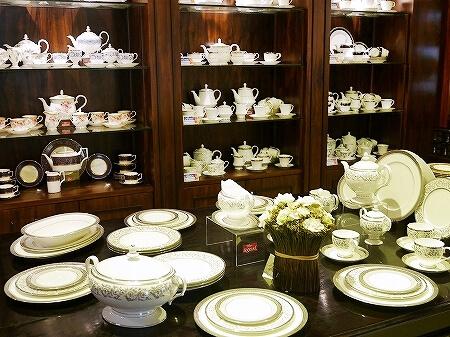 スリランカ コロンボ ノリタケ 食器 皿 Noritake Lanka Porcelain