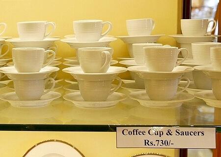 スリランカ コロンボ ノリタケ 食器 皿 Noritake Lanka Porcelain アウトレット コーヒーカップ