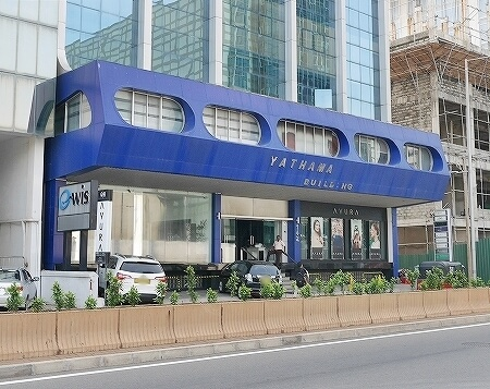スリランカ コロンボ おすすめ宝石店 AYURA