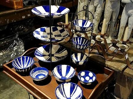 スリランカ コロンボ お土産屋 パラダイスロード Paradise Road 食器
