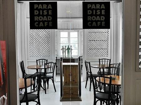 スリランカ コロンボ お土産屋 パラダイスロード Paradise Road カフェ