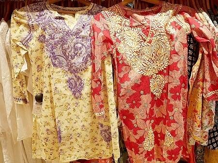 スリランカ コロンボ 洋服 ファッション ワンピース おすすめ かわいい チュニック