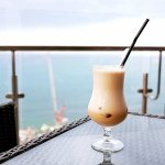 コロンボ スリランカ モーベンピックホテル movenpick おすすめ ルーフトップバー Vistas Bar