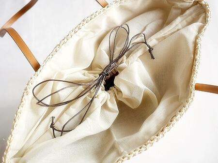 スリランカ コロンボ COTTON COLLECTION コットンコレクション 洋服 ファッション かごバッグ おすすめ かわいい