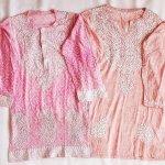 スリランカ コロンボ COTTON COLLECTION コットンコレクション 洋服 ファッション ワンピース おすすめ かわいい チュニック
